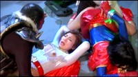 Japanese Supergirl And Powergirl Fuck Toys For Sinister Doctor 3