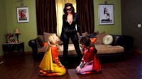Catwoman Adds Two More Sex Slaves To Her Super Heroine Harem