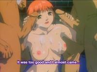 Anime Hentai Mezzo Forte 02 (Eng Sub)