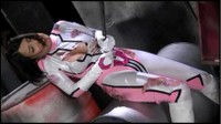 GHPM 70 Part 1 Pink Ranger Assaulted
