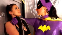 Batgirl Faces Death