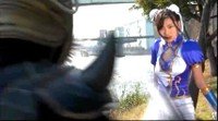 GHOR 38 Chun Li Molested
