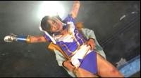 GSSD 17 Part 1 Japanese Street Fighter Heroine Humiliation