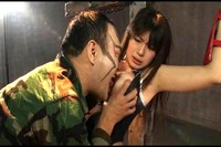 ATHB 14 Japanese Heroine Street Fighter Humiliation