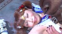 GTRL 12 Part 2 Japanese Sailor Scout Versus Aliens