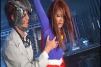 TRE 59 Part 1 Japanese Super Girl Humiliation