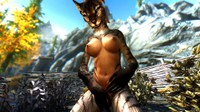 3D Animation Skyrim Porn Episode 3