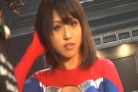 TBB61 Part 3 Japanese Superheroine Torture (Outtakes)