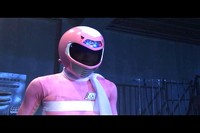 Japanese Pink Ranger Injured And Punished