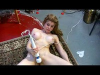 Hypnotized Blonde Session 1 Part 11
