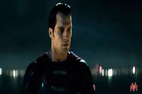 Caped Crusader Vs Man Of Steel