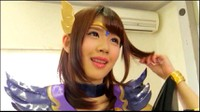 GHOR 98 Part 1 Demoness Molests Japanese Schoolgirl