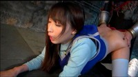 GSAD 20 Part 2 Kurea Hasumi Blue Rangers Peril