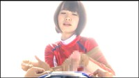 GHPM 76 Part 1 Cute Japanese Heroine Slave