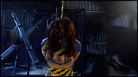 ZDAD 60 Japanese Heroine Tied Up And Tortured