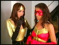 Superheroine Mind Control Compilation 2