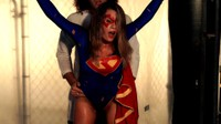 Sexy Super Girl Beaten And Humiliated