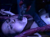 Asian Babes Drilled By Tentacles 8