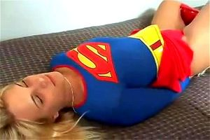 Supergirl Stripped And Abused By Lesbians