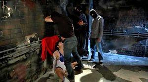 GHPM 95 Part 2 Japanese Heroine Beaten And Abused