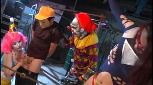 TGGP 50 Clowns And Pigs Get Revenge