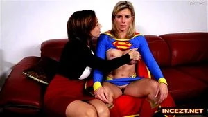 Supergirls Secrets Revealed
