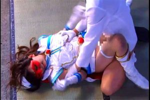 CYCD 02 Japanese Magical Girl Violated Part 2