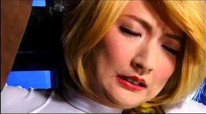 GHKO 91 Part 2 Japanese Power Girl Sucks And Fucks Tentacles