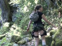 On the scent of Lara Raider