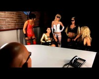 Anarchy Films Heroines of S.W.O.R.D. Part 1