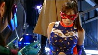 Japanese Superheroine Spandexer 2 Remake