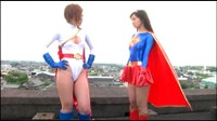 Japanese Supergirl And Powergirl Fuck Toys For Sinister Doctor 1