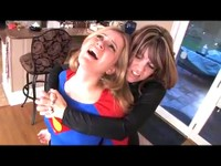 Phantom Zone Villainess Brutalizes And Humiliates A Defeated Supergirl 1