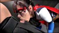 Super Lady And Sidekick Humiliating Defeat 2