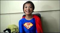 Super Lady And Sidekick Humiliating Defeat 3