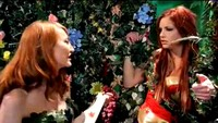 Sexy Heroines Transformed By Red Headed Ivy