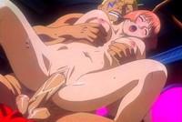 Anime Hentai Mezzo Forte 01
