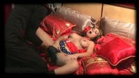 Villain Helps Superheroine Explore Her Sexual Desires