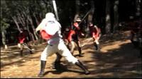 GHOR 33 Part 1 Japanese Ninja Girls