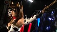 GHKO 12 Part 1 Japanese Heroine Cowgirl