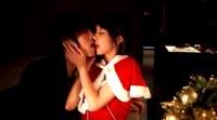 A Merry Christmas For Asian Beauty Riku