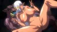Anime Hentai Elf Hime Nina 3