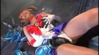 GTRL 12 Part 1 Japanese Sailor Scout Versus Aliens