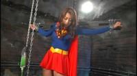 GIRO 13 Part 1 Japanese Super Girl Tied And Beaten