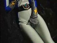 Japanese Heroine 2 Space Ranger Turned On