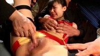 GHOR 69 Part 2 Japanese Cheer Knight Tortured And Humiliated