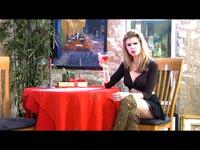 Hypnotized Blonde Session 1 Part 10
