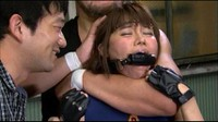 GHKO 16 Part 2 Japanese Heroine Bound And Abused