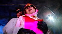 GHKO 37 Japanese Pink Ranger Defiled