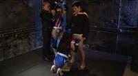 GHKO 03 Part 2 Japanese Heroines Humiliating Defeat